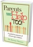 Parents Need Help Too